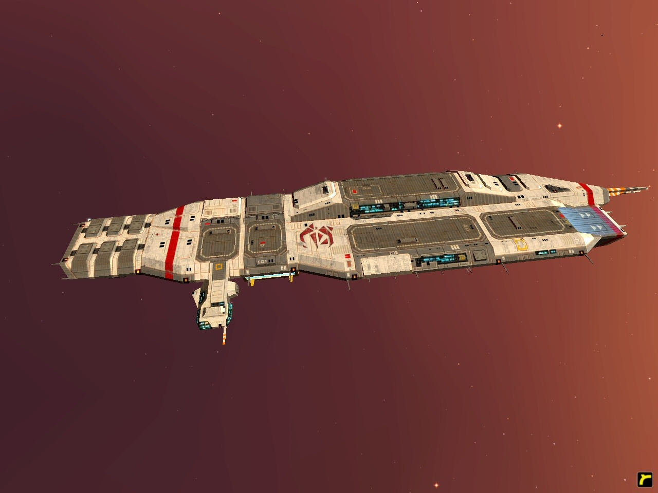 Homeworld Space Station - Pics about space