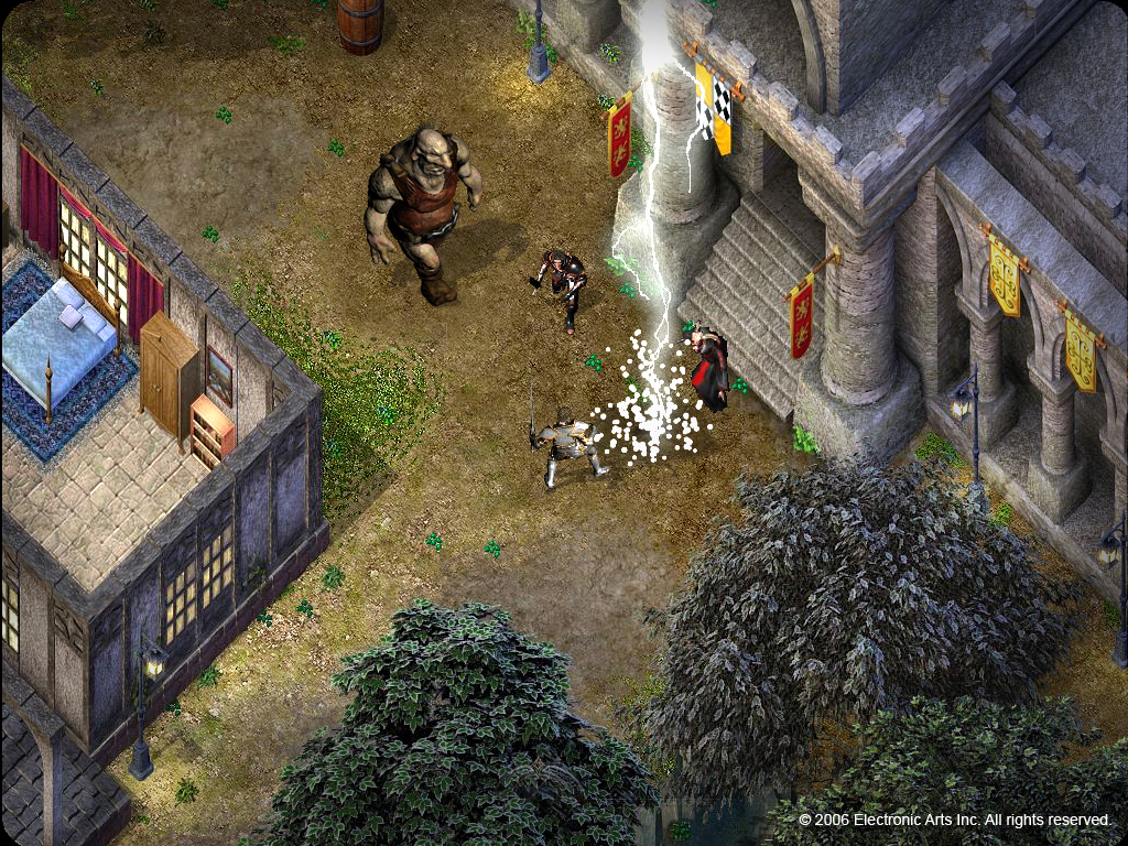 Ultima Online Age of Shadows Download Free Full Game