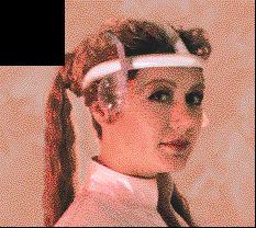 Janna Frevel Wing Commander Encyclopedia